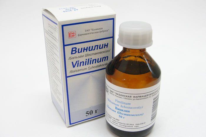 Лечение трофической язвы аптечными препаратами в домашних условиях