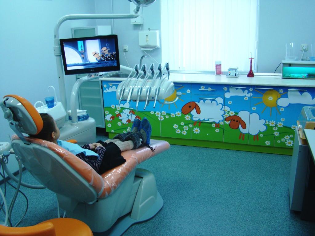 Поликлиника 4 педиатрическое отделение 2 запись