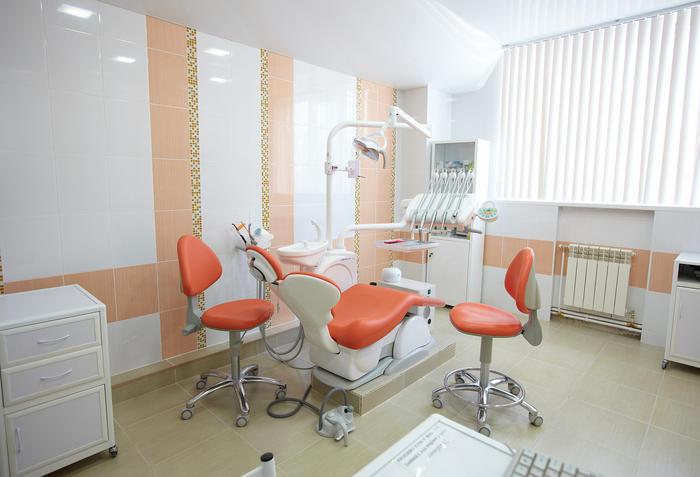 Стоматологической поликлиники 3 новосибирск