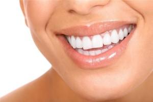 цвет эмали зуба после отбеливания